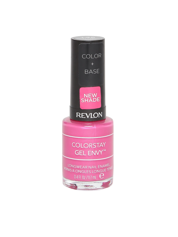 Buy Revlon Colorstay Gel Envy Vegas Baby Long Wear Nail Enamel 125 ...