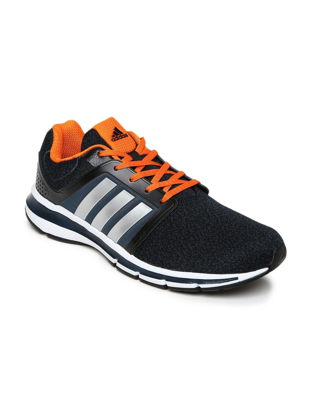 3835855696d9a Buy ADIDAS Men Navy Yaris Running Shoes - Sports Shoes for Men ...