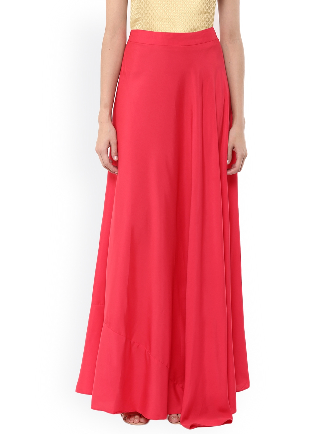 Long Skirts Online India - Dress Ala