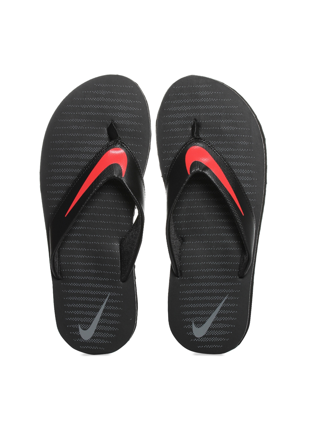 70c610408f Buy Nike Men Black Chroma Thong 5 Flip Flops - Flip Flops for Men 1547837