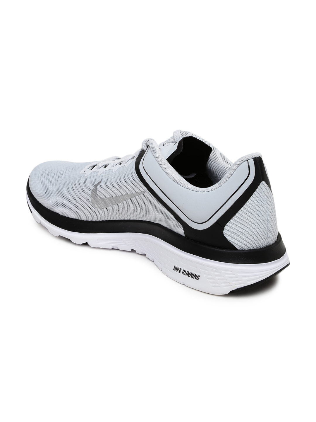 de29afd7600 Buy Nike Men Grey FS LITE RUN 4 Running Shoes - Sports Shoes for Men  1547977
