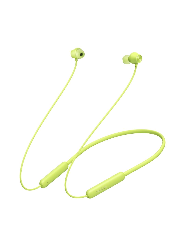 realme Green Buds Wireless 2 Neo Bluetooth Headphones