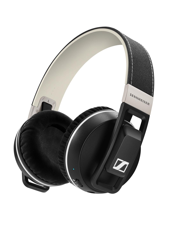 Sennheiser Black Urbanite XL Wireless Headphones with Mic Sennheiser Headphones