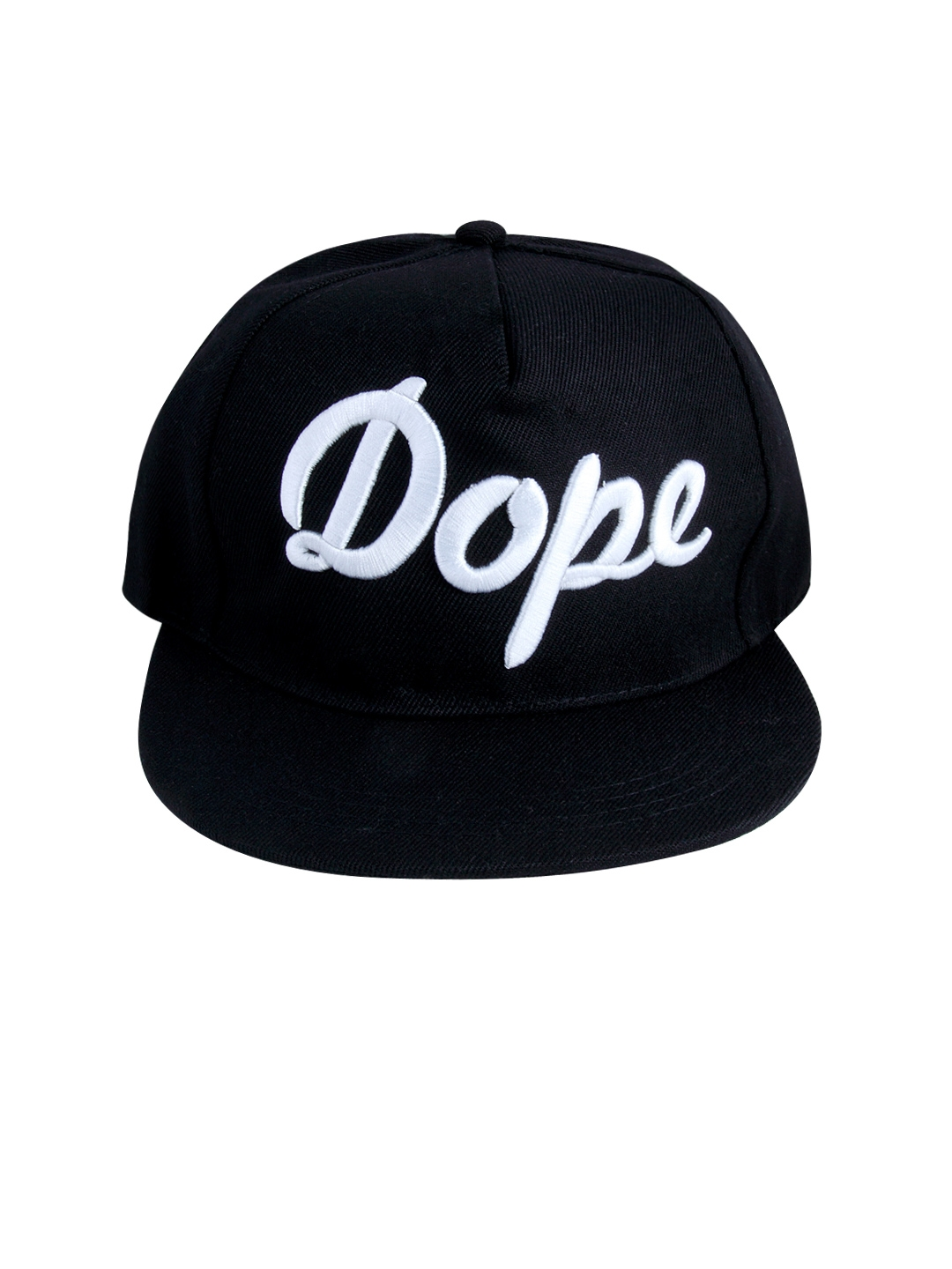 987c606e98b Buy NOISE Unisex Black Snapback Cap With Embroidery - Caps for ...