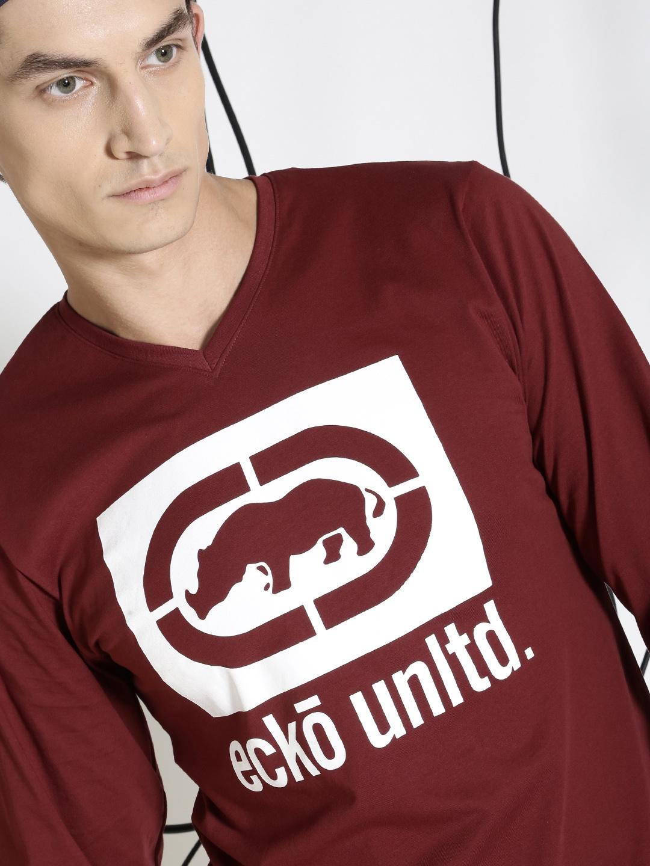 Ecko Unltd T Shirts India  b8c5bbb3ec9