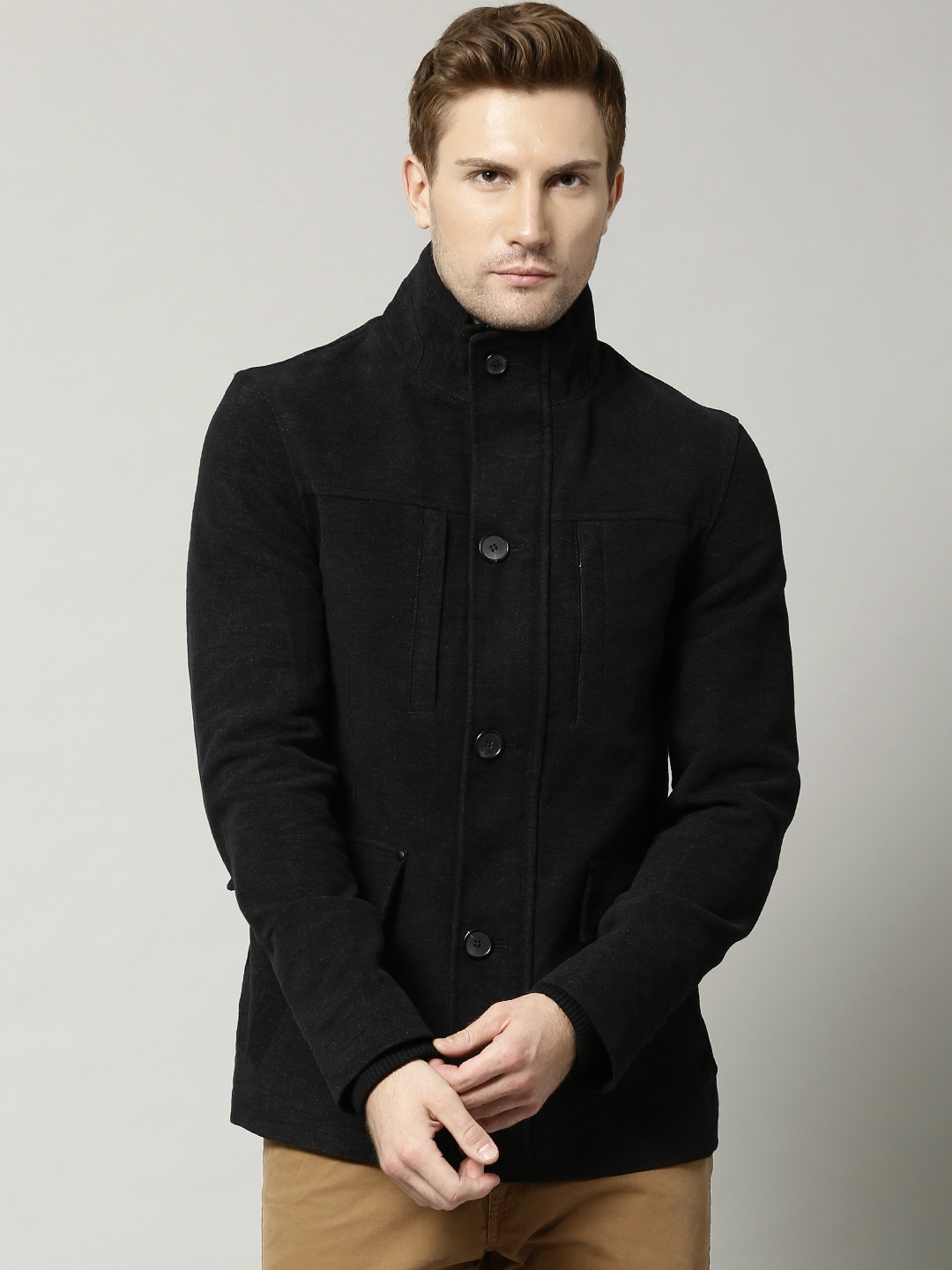 Mens jacket marks and spencer - Rs 8999