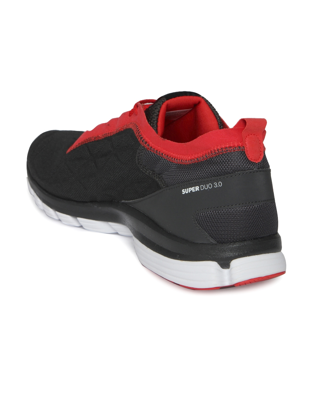 1475fcc2ac7 Buy Reebok Men Black Super Duo 3.0 Running Shoes - Sports Shoes for ...