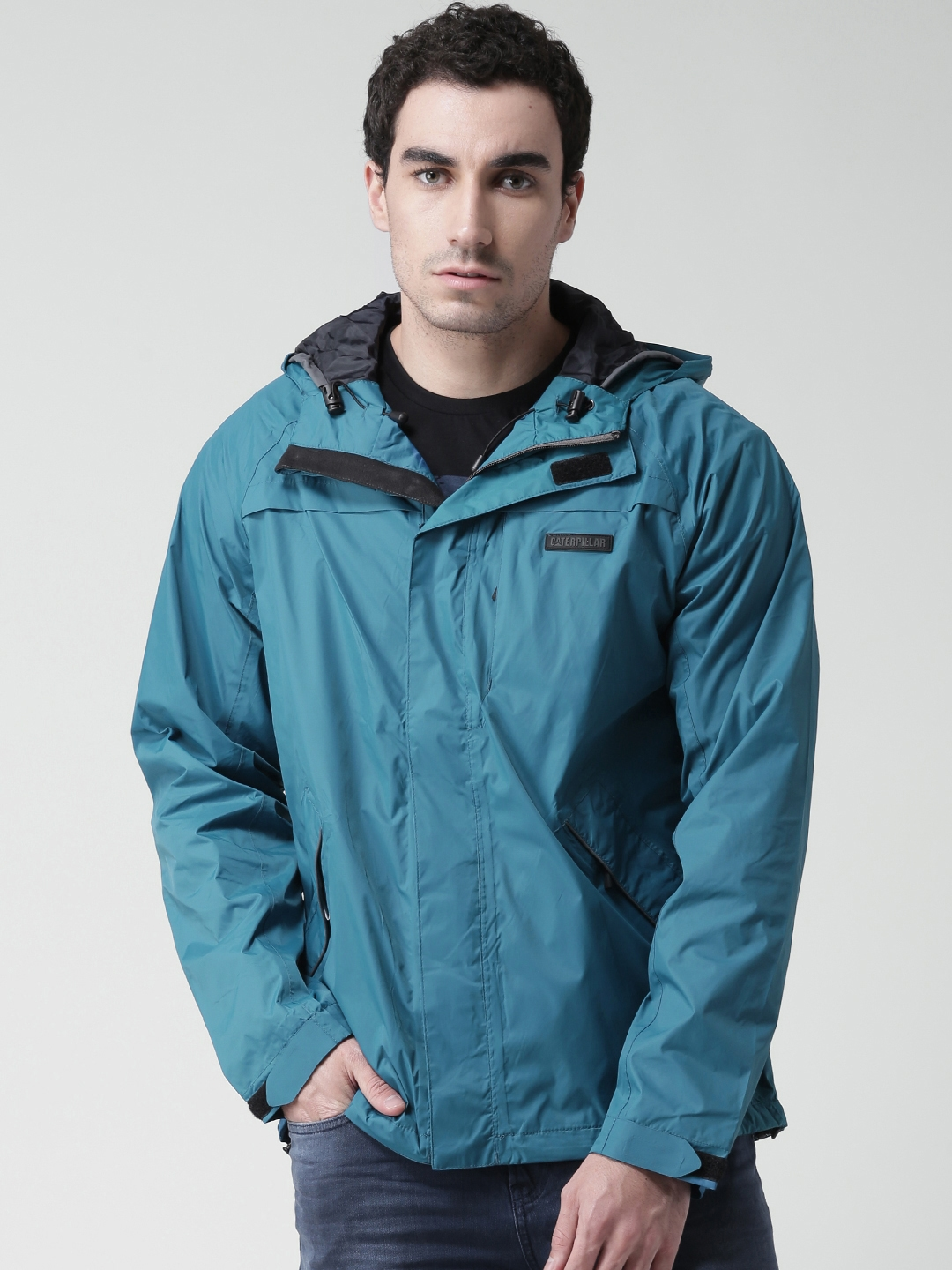 Cat Rain Jacket - Buy Cat Rain Jacket online in India