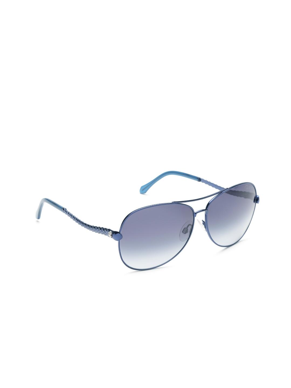 Buy Roberto Cavalli Women Oval Sunglasses EC876 - Sunglasses for ... 76b9f2b2e4