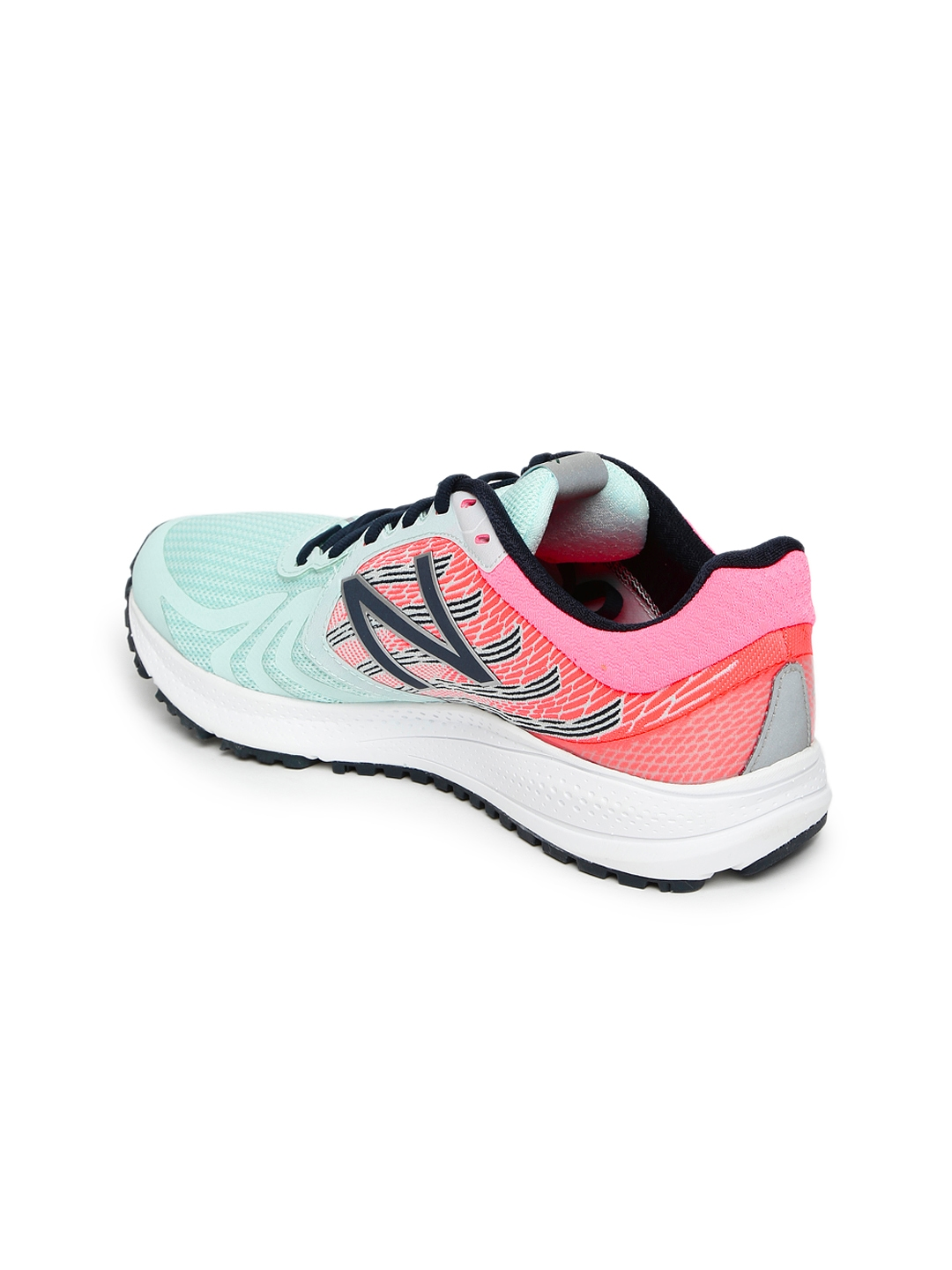 c226a3c5e33b1 Buy New Balance Women Sea Green & Pink WPACEWP2 Running Shoes ...