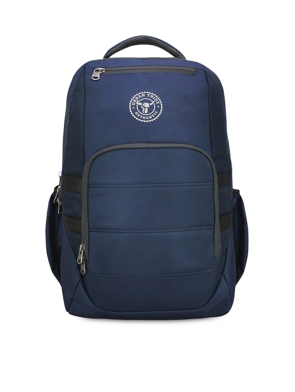 URBAN TRIBE Unisex Blue Backpack