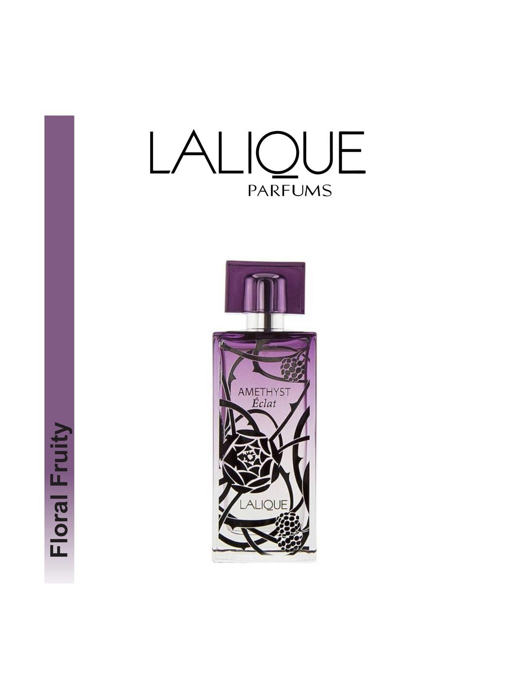 Buy Lalique Women Amethyst Eclat Eau De Parfum 100 Ml Perfume And