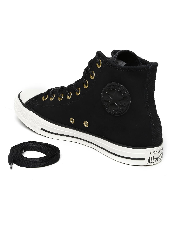 Chaussures Solid High En Décontractées Converse Ligne Tops