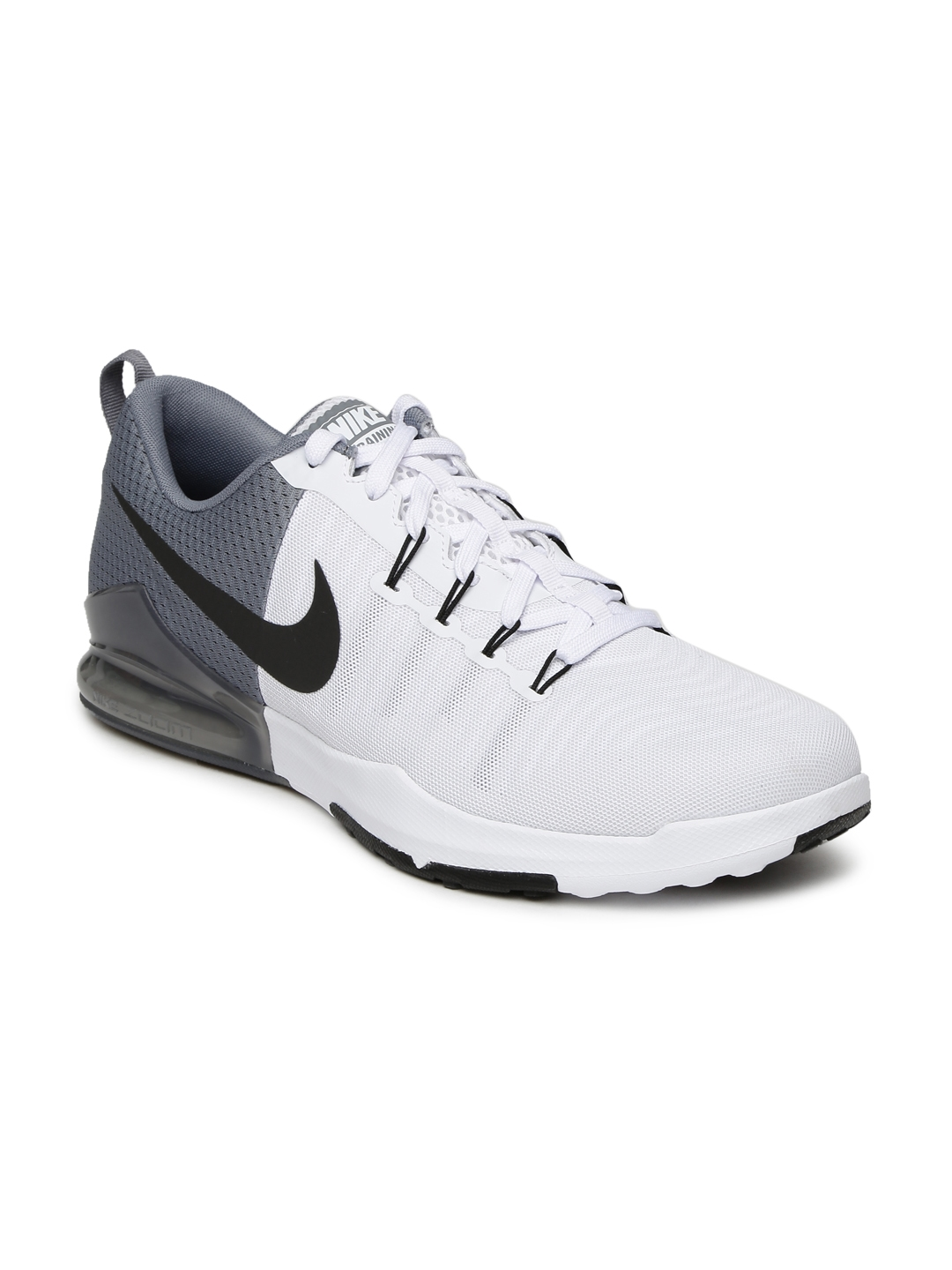 0f6c83fa020b Buy Nike Men White Zoom Train Action Training Shoes - Sports Shoes ...