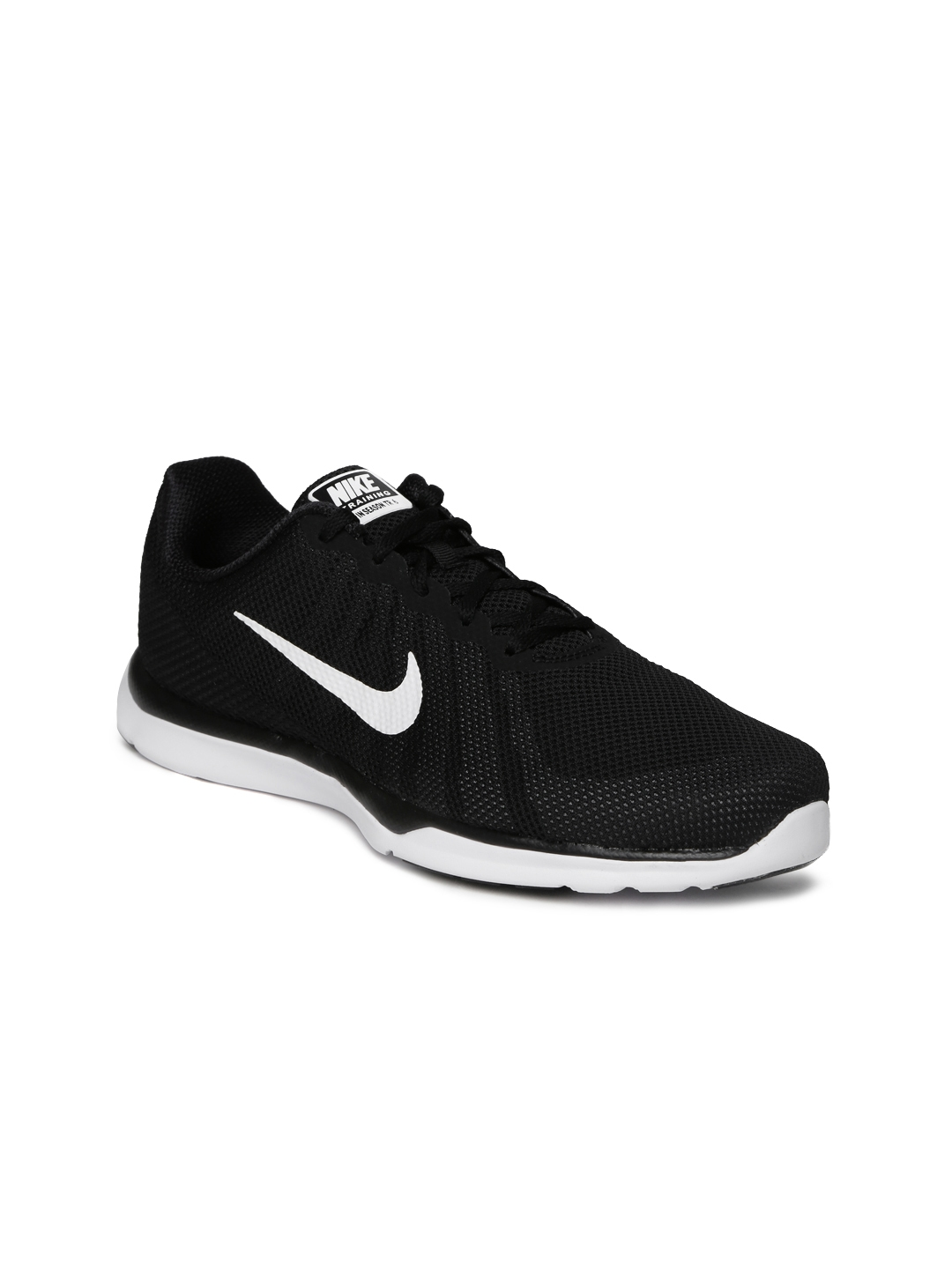 the best attitude b3db2 d6b4c Nike Women Black In-Season TR 6 Training Shoes