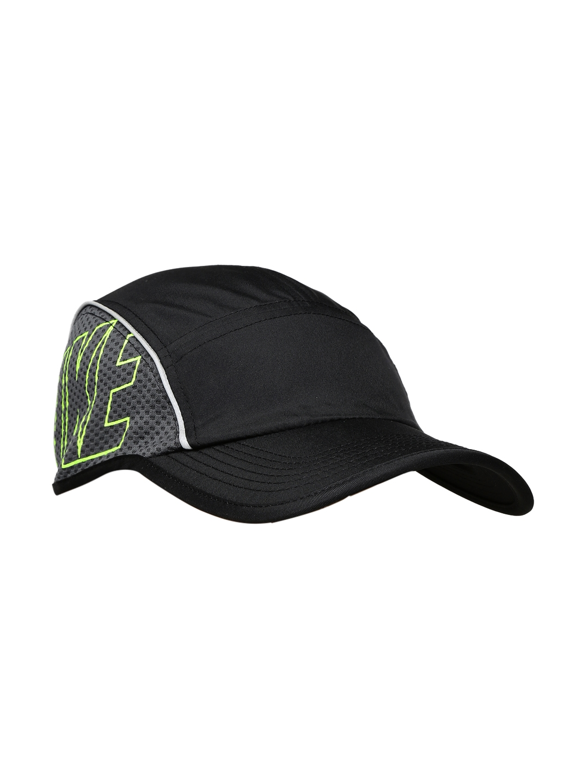 Buy Nike Unisex Black Arobill Cap - Caps for Unisex 1721777  5b89215ff8e