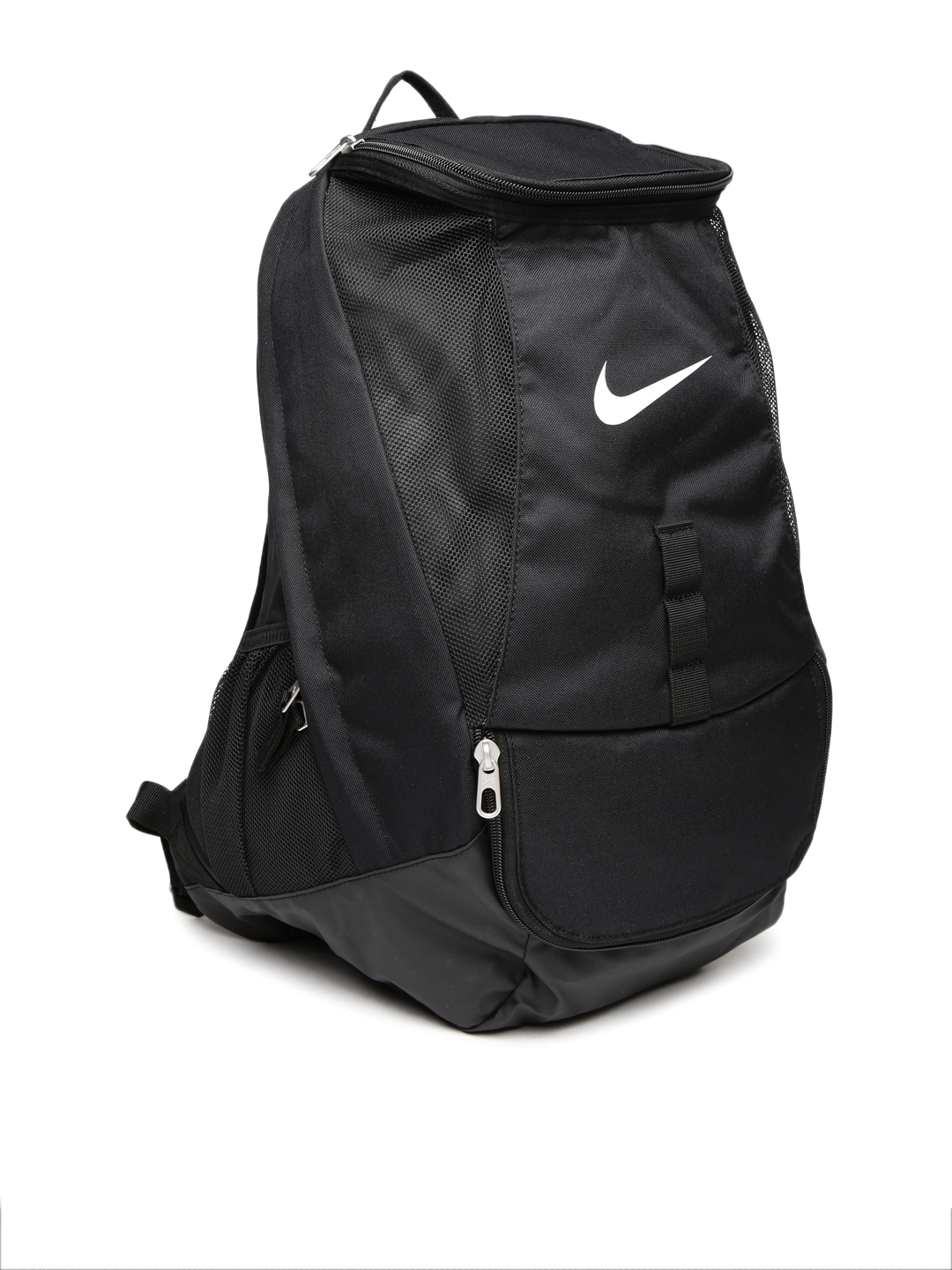 ... Buy Nike Unisex Black Club Team Swoosh Backpack - Backpacks more photos  081b9 540b8 ... ff93183faaa58