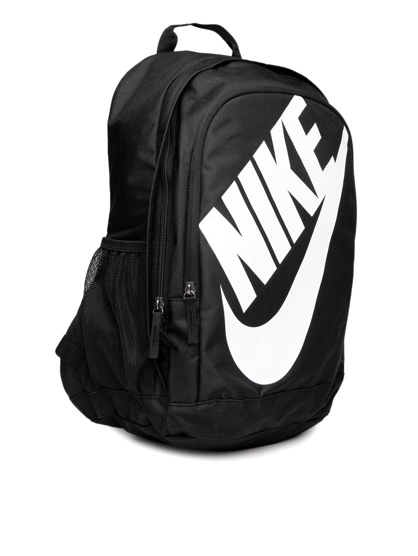 085604dcda Buy Nike Unisex Black Hayward Futura 2.0 Printed Backpack ...