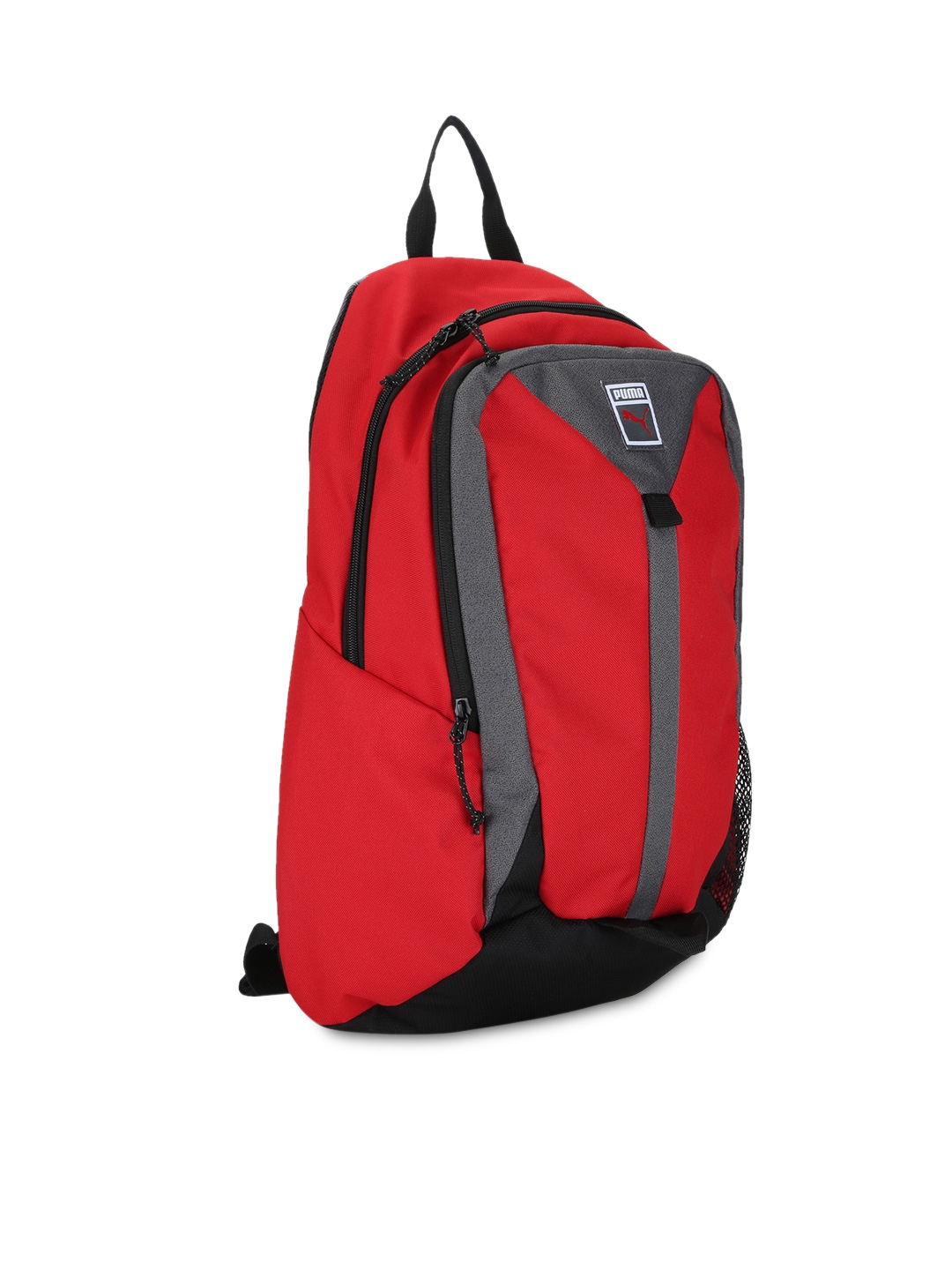 Buy PUMA Unisex Red Backpack - Backpacks for Unisex 1728720  94f7f2691f