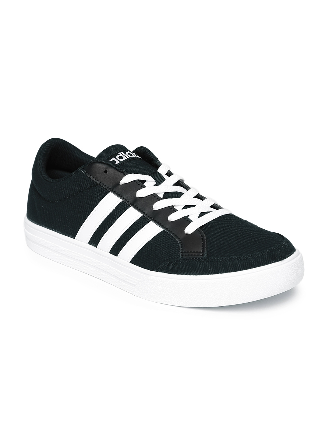 254053fa3470 Buy ADIDAS NEO Men Black VS Set Sneakers - Casual Shoes for Men ...