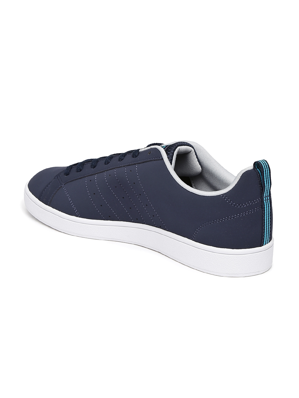 0e556c056b17 Buy ADIDAS NEO Men Navy VS Advantage Sneakers - Casual Shoes for Men ...
