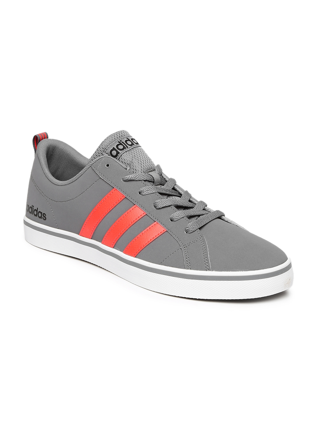 the latest 9de0c 0a3aa ADIDAS NEO Men Grey VS Pace Sneakers