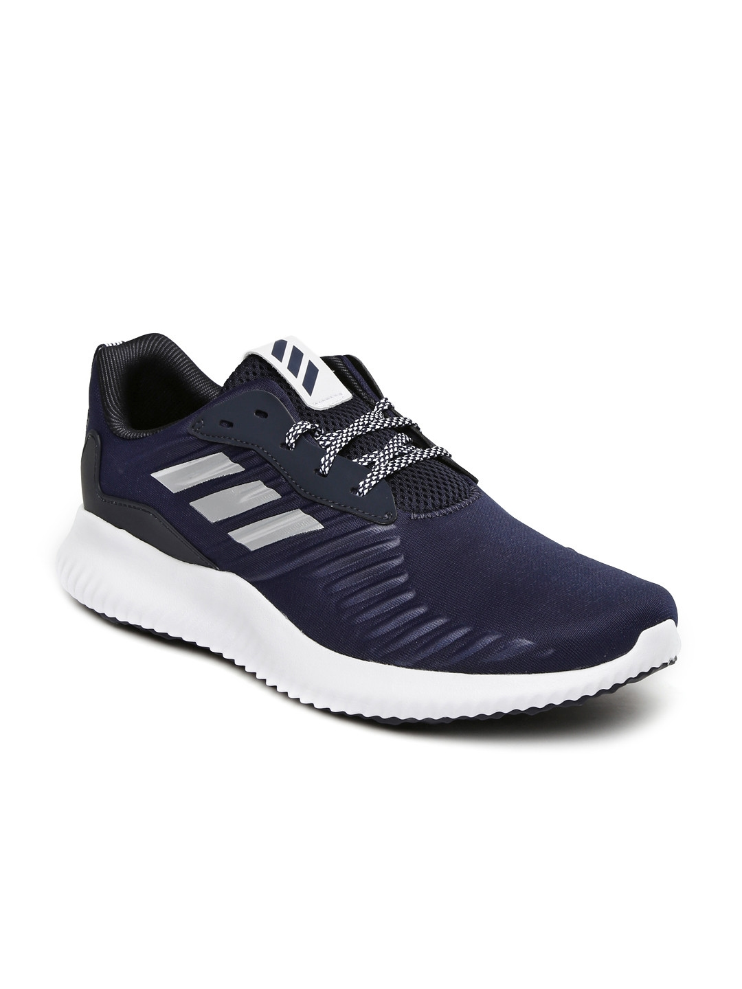 f0f501e02 Buy ADIDAS Men Navy Alphabounce RC M Running Shoes - Sports Shoes ...