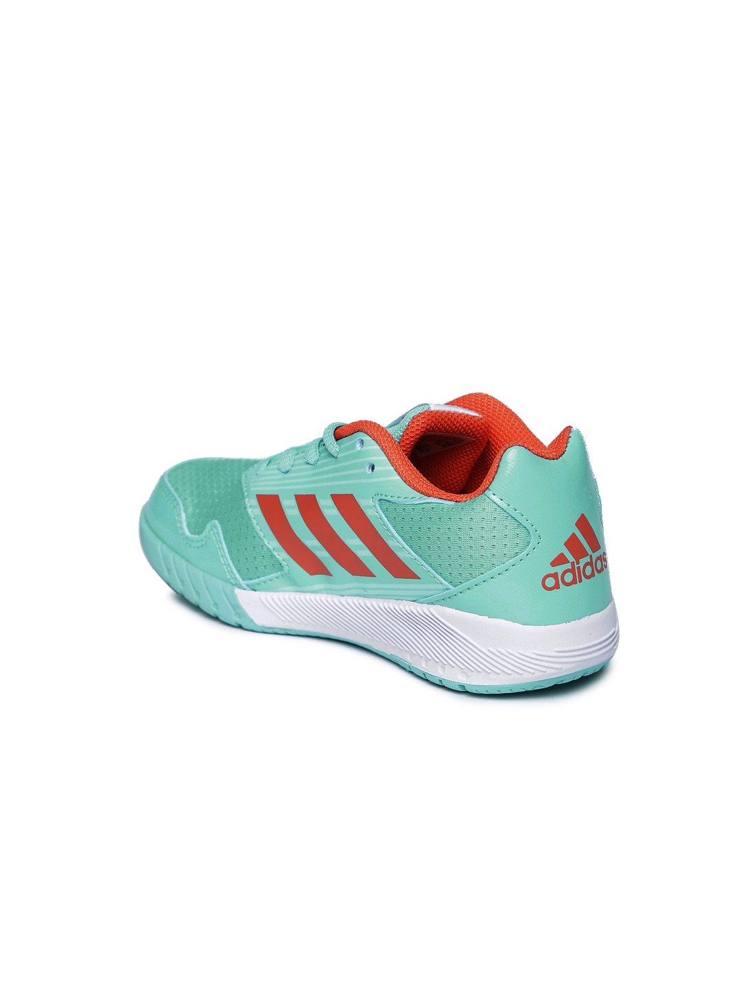 huge selection of fb618 e91f4 ADIDAS Kids Blue Altarun K Running Shoes