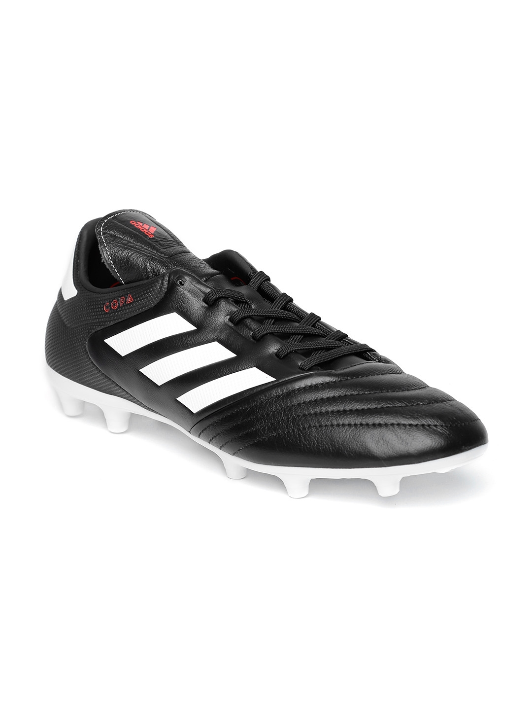 964a42593904 Buy ADIDAS Men Black COPA 17.3 FG Football Shoes - Sports Shoes for ...