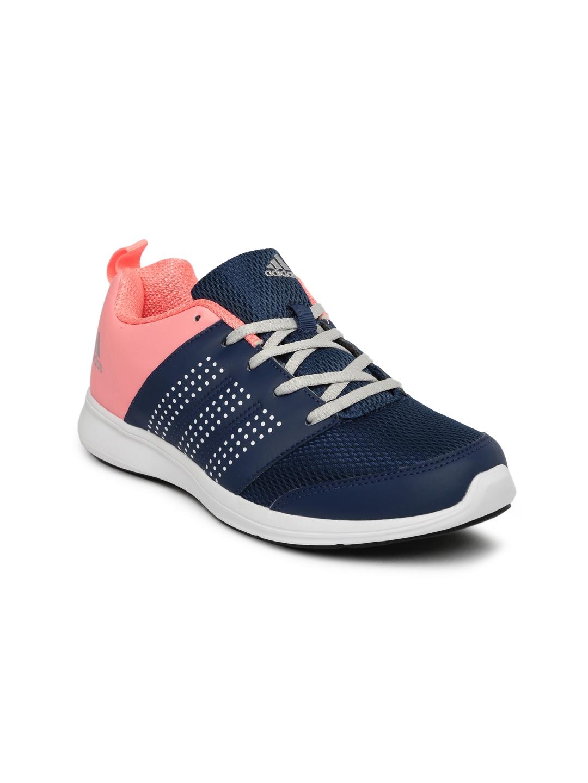 the latest 3f841 ebf96 ADIDAS Women Navy Adispree W Running Shoes