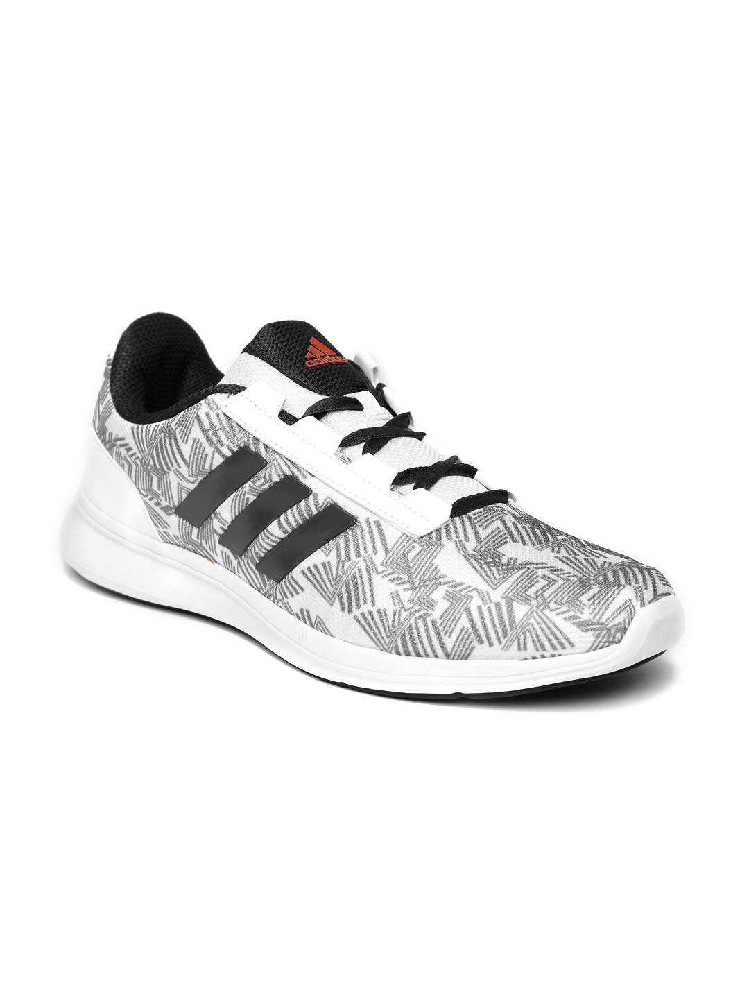 04c71b04d5 Buy ADIDAS Men Grey Adi Pacer Elite 2.0 M Running Shoes - Sports ...