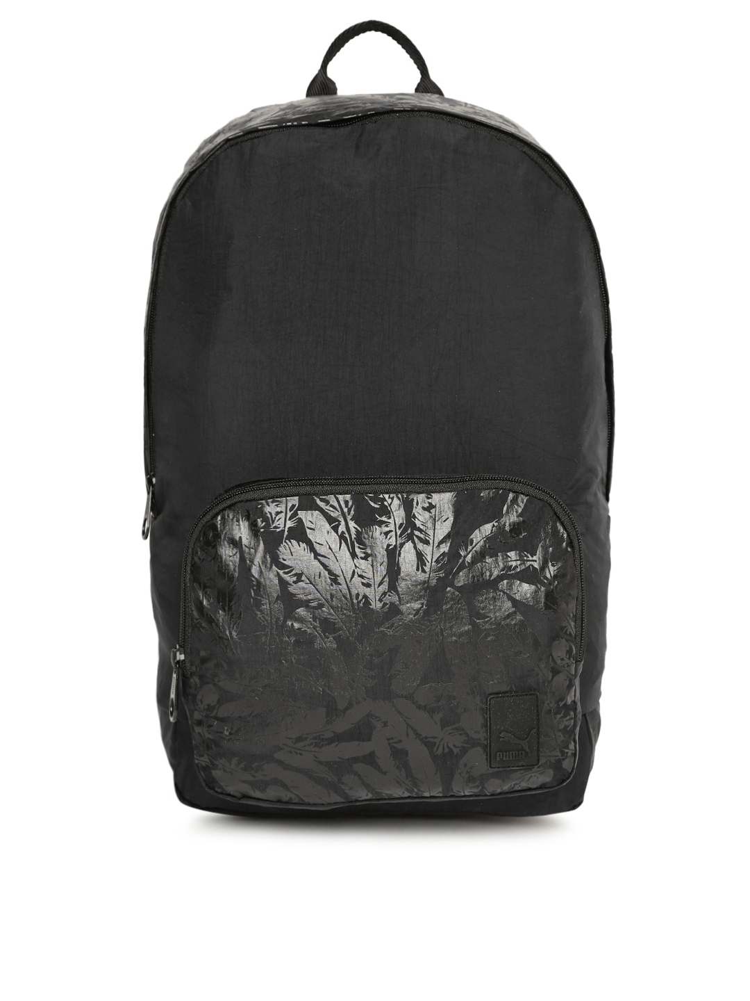 d1c295fa4662 Buy Puma Unisex Black Prime Printed Backpack - Backpacks for Unisex ...