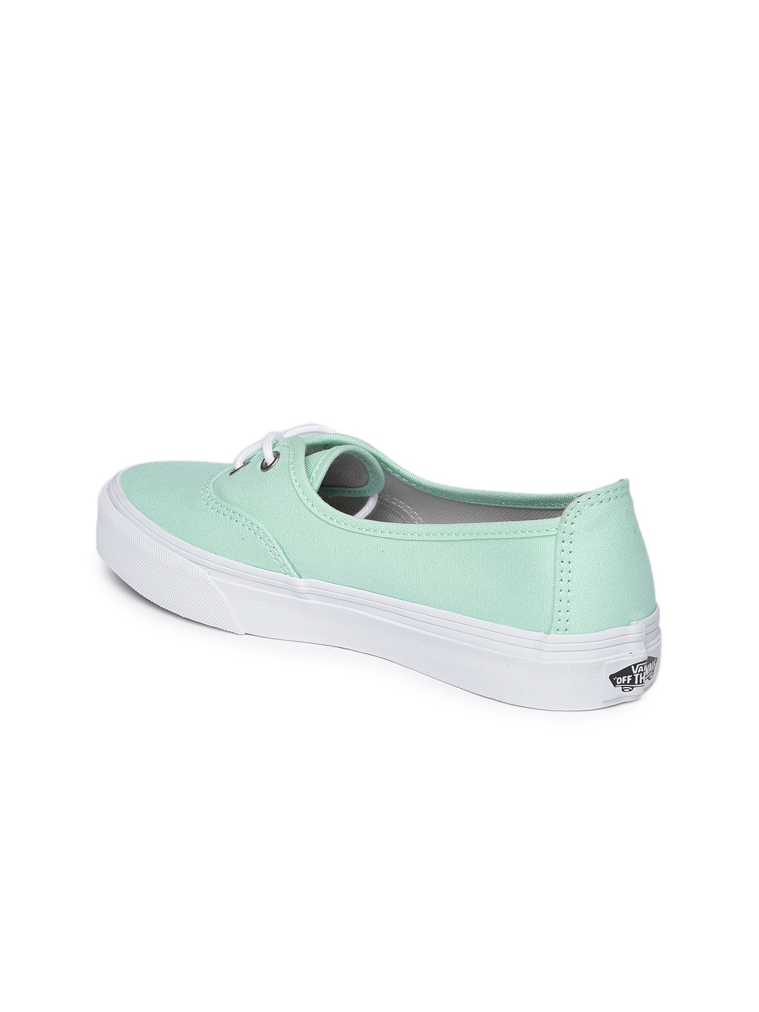 9f8213be06d166 Buy Vans Women Mint Green Solana Sneakers - Casual Shoes for Women ...