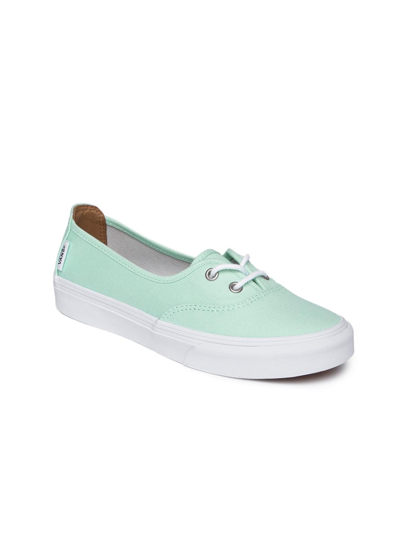 3b2c2073c8d9c Buy Vans Women Mint Green Solana Sneakers - Casual Shoes for Women ...