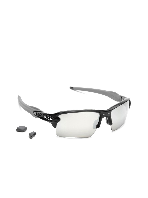 0faa2851a7 Buy OAKLEY Men Polarised Mirrored Sports Sunglasses 0OO918891881259 ...