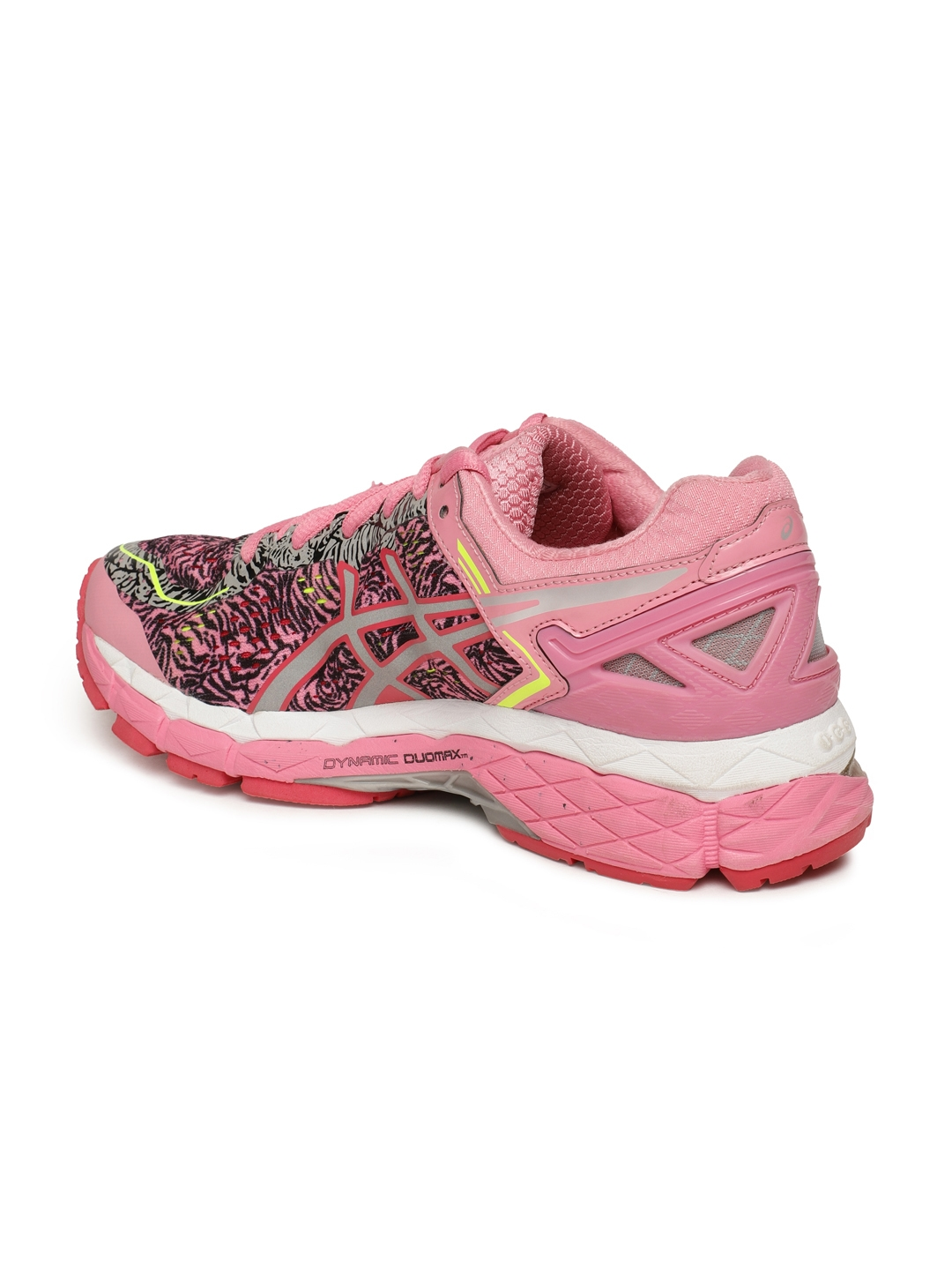 d3a0d141e6535a Buy ASICS Women GEL KAYANO 22 LITE SHOW Pink Running Shoes - Sports ...