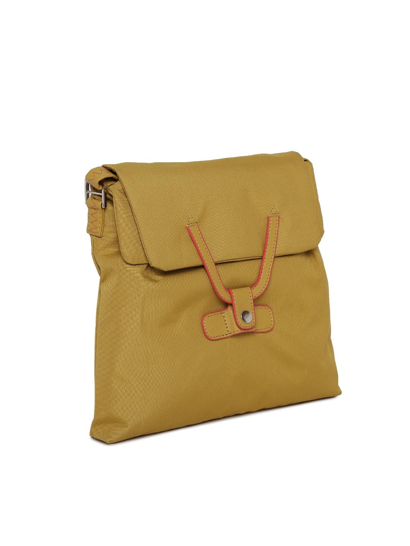 b141b3bfaa Felicita Women s Sling Bag (Yellow