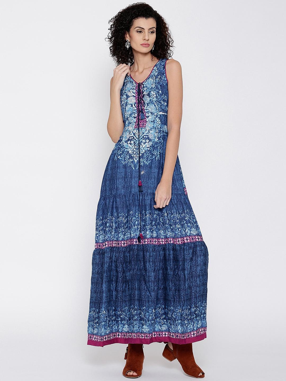 Biba Dresses - Buy Biba Dresses Online in India
