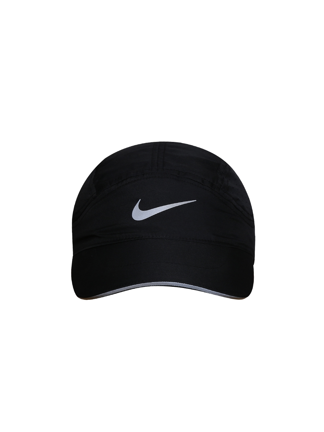 9948f634465d6 Buy Nike Unisex Black AEROBILL Tailwind Elite Running Cap - Caps for ...