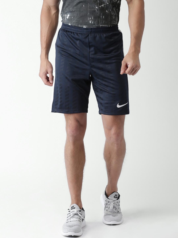 Nike Navy AS ACDMY Short JAQ K Sports Shorts Nike Shorts
