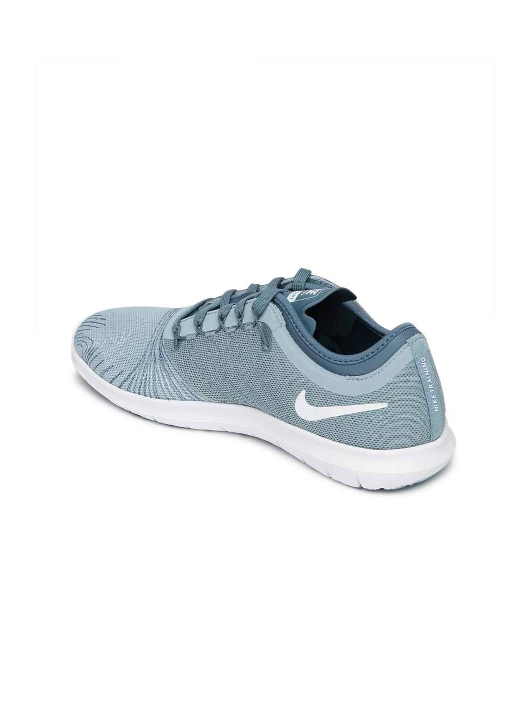 0fb7dcbf312f Buy Nike Women Blue FLEX ADAPT TR Training Shoes - Sports Shoes for ...