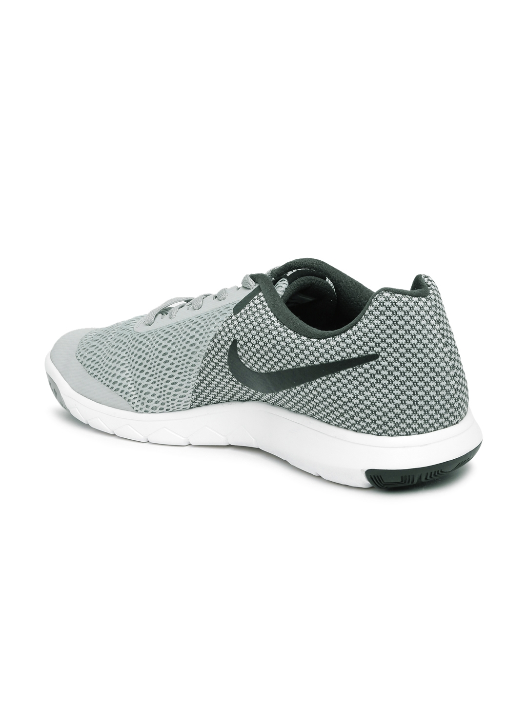 11fba9a741b4 Buy Nike Men Grey FLEX EXPERIENCE RN 6 Running Shoes - Sports Shoes for Men  1756815