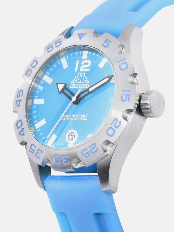 7c5efa54e3 Buy Kappa Women Blue Dial Watch KP 1401L D - Watches for Women ...
