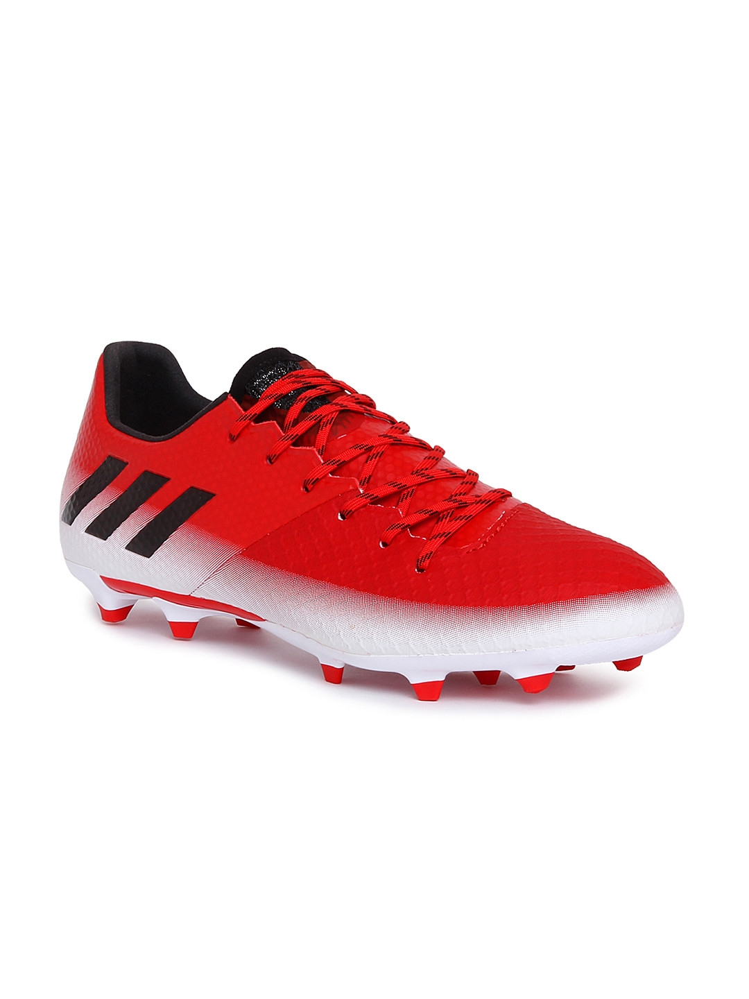 ADIDAS Men Red Messi 16.2 FG Football Shoes