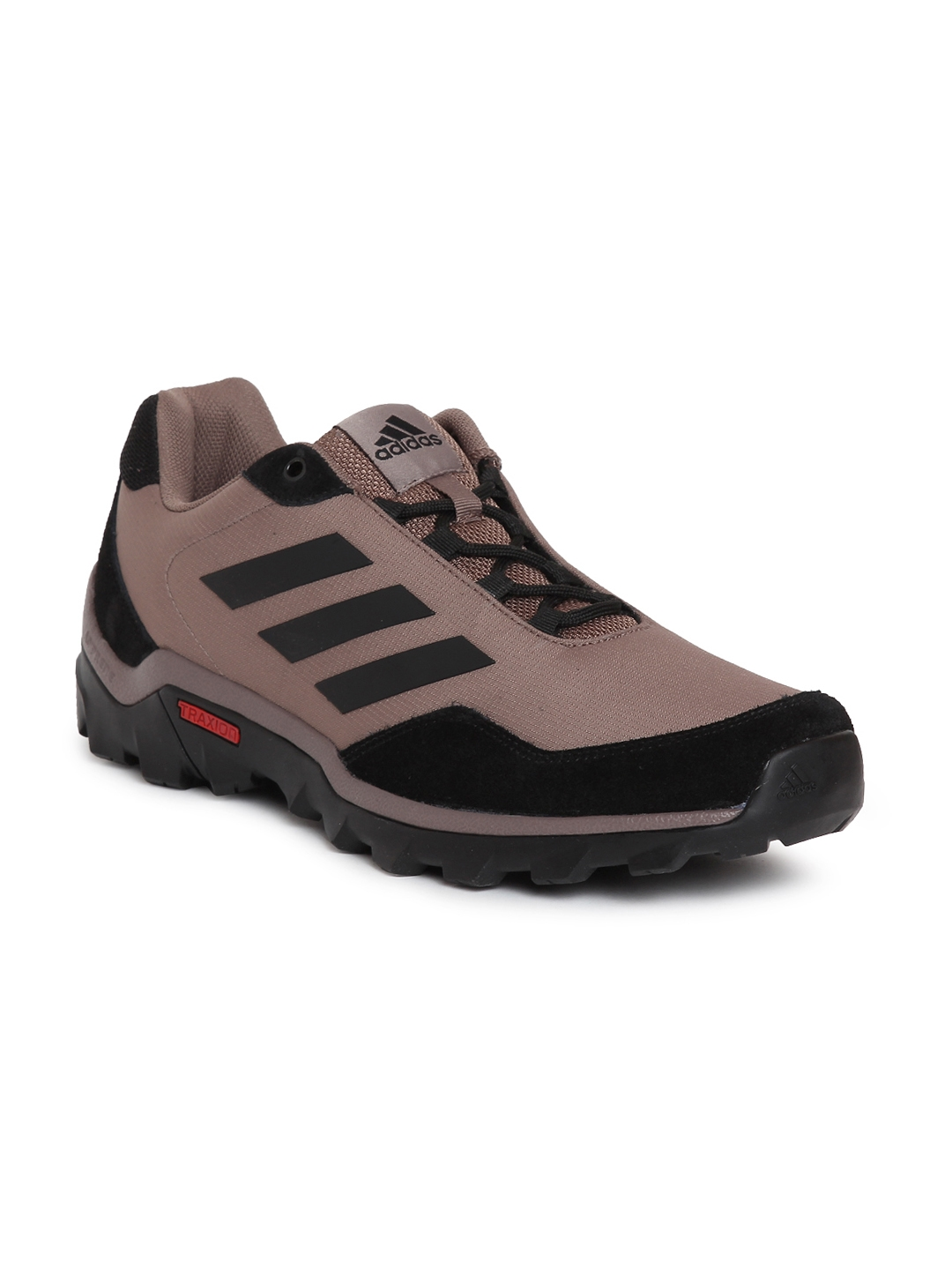 Buy ADIDAS Men Brown Cape Rock IND Outdoor Shoes - Sports Shoes for ... 844f6db79
