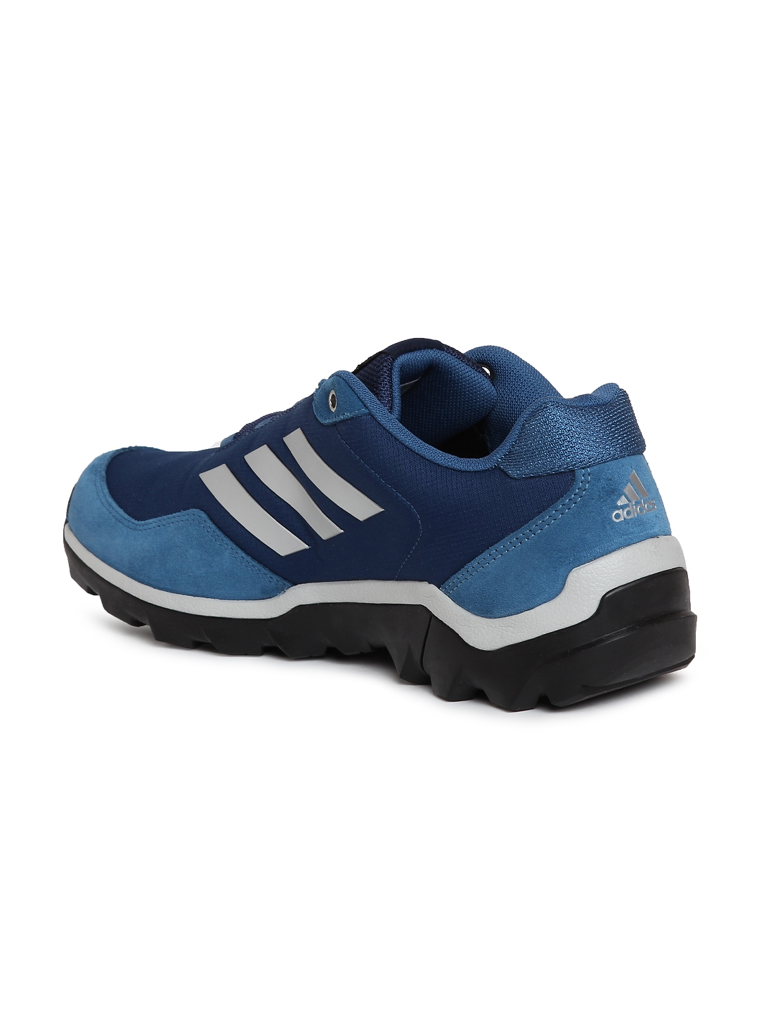 76ca4c0d21d Buy ADIDAS Men Blue Cape Rock IND Outdoor Shoes - Sports Shoes for ...