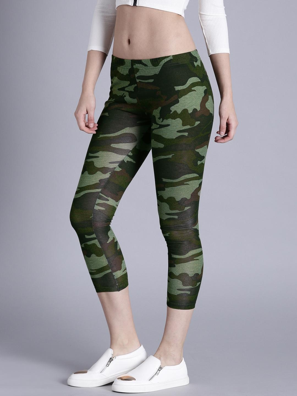 a1c09c96add26d Printed Leggings Online - Buy Printed Leggings for Women at best .