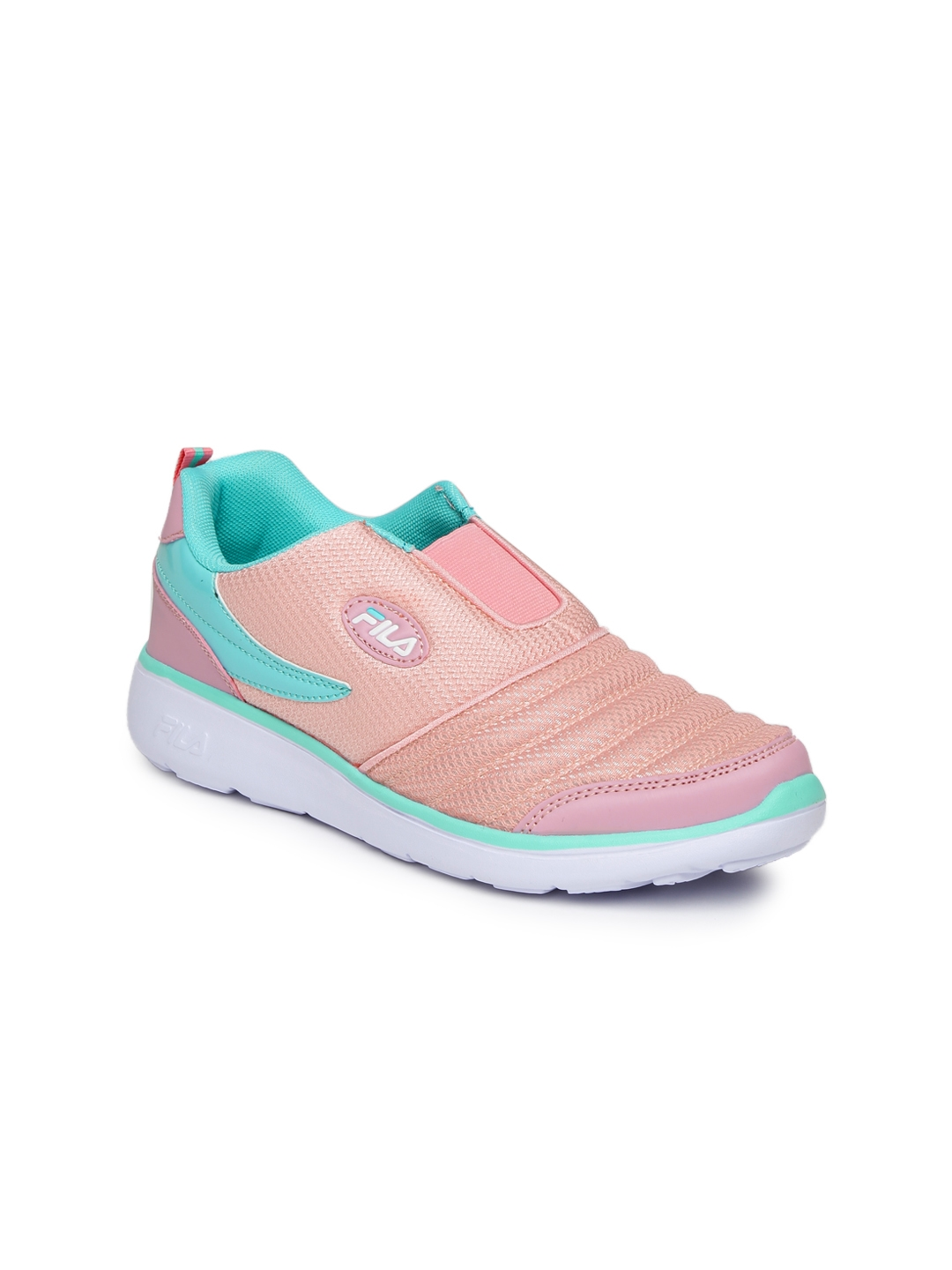 fila for women. fila women pink smash vi hexo slip-on sneakers fila for 2
