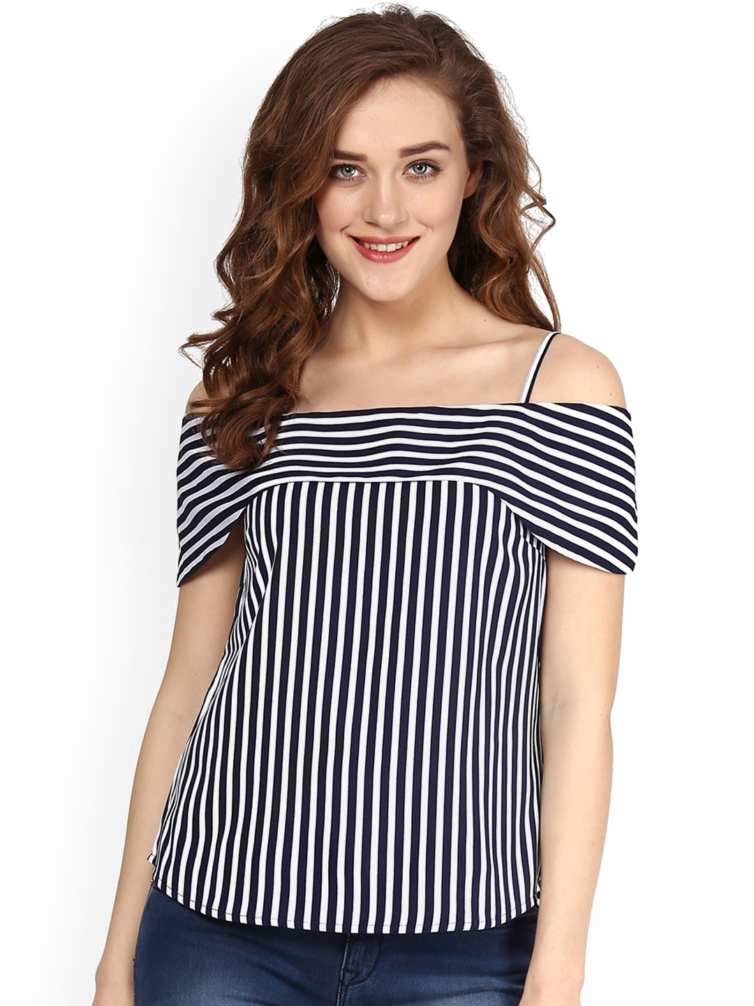 Off Shoulder Tops - Buy Off Shoulder Tops Online in India | Myntra