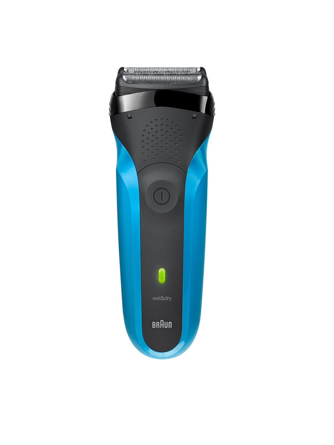 Braun Men Series 3 Rechargeable Wet   Dry Electric Shaver 310s
